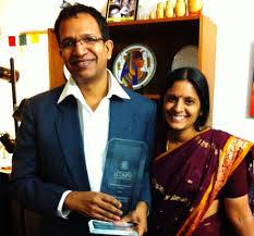 Arvinda Pillaramari & Ravi Kuchimanchi