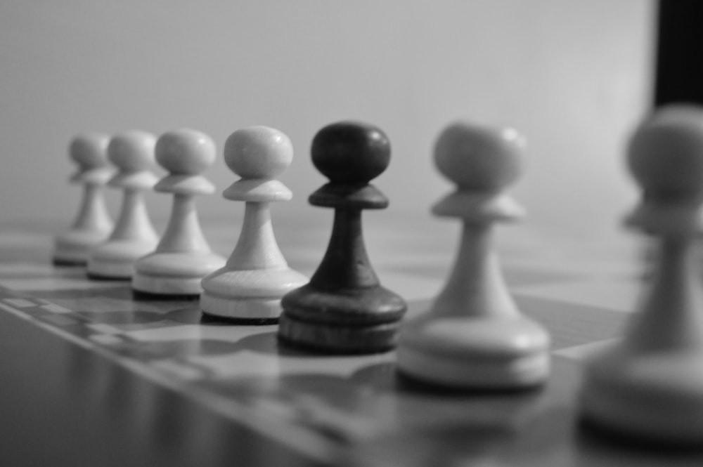 Pawns 2