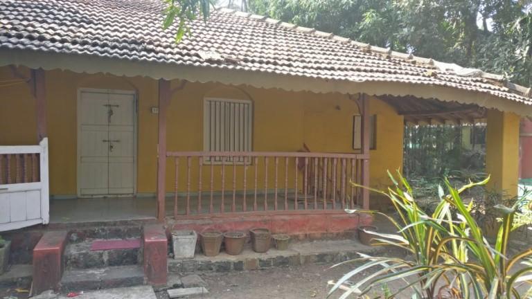 Awas House