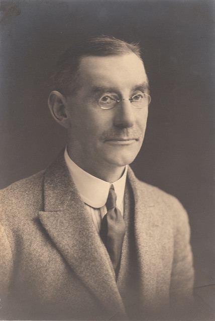 William Hornby